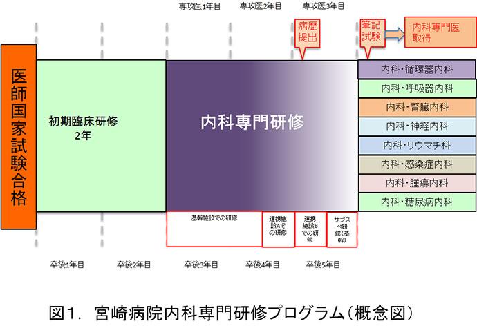 内科:図1
